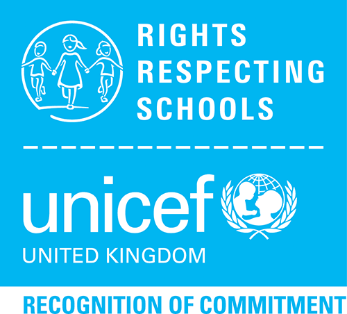 Unicef - Recognition of Commitment