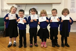 outstanding learning assembly eyfs 1