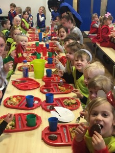 F2 xmas lunch pic 2