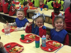F2 xmas lunch pic 4